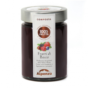 Compote of Berries 100% -...