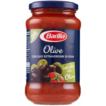 Sauce with Olives - 400...