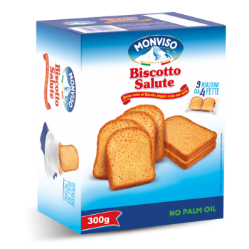 Biscuit Salute - 300 g -...