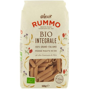 Rummo - Wholemeal BIO penne - 500 g