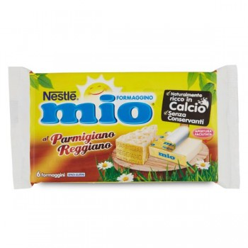 MIO cheese with...